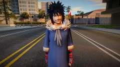 Menma (Naruto Shippuden) Skin3 для GTA San Andreas