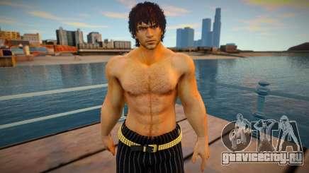Miguel New Clothing 4 для GTA San Andreas
