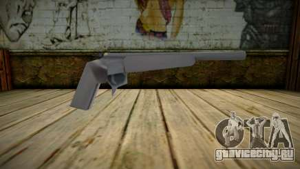Thompson Contender (Dark) для GTA San Andreas