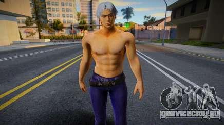 Lee New Clothing 5 для GTA San Andreas