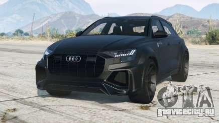 Audi PDQ8XL〡add-on для GTA 5