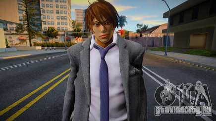 Shin Office Manager для GTA San Andreas